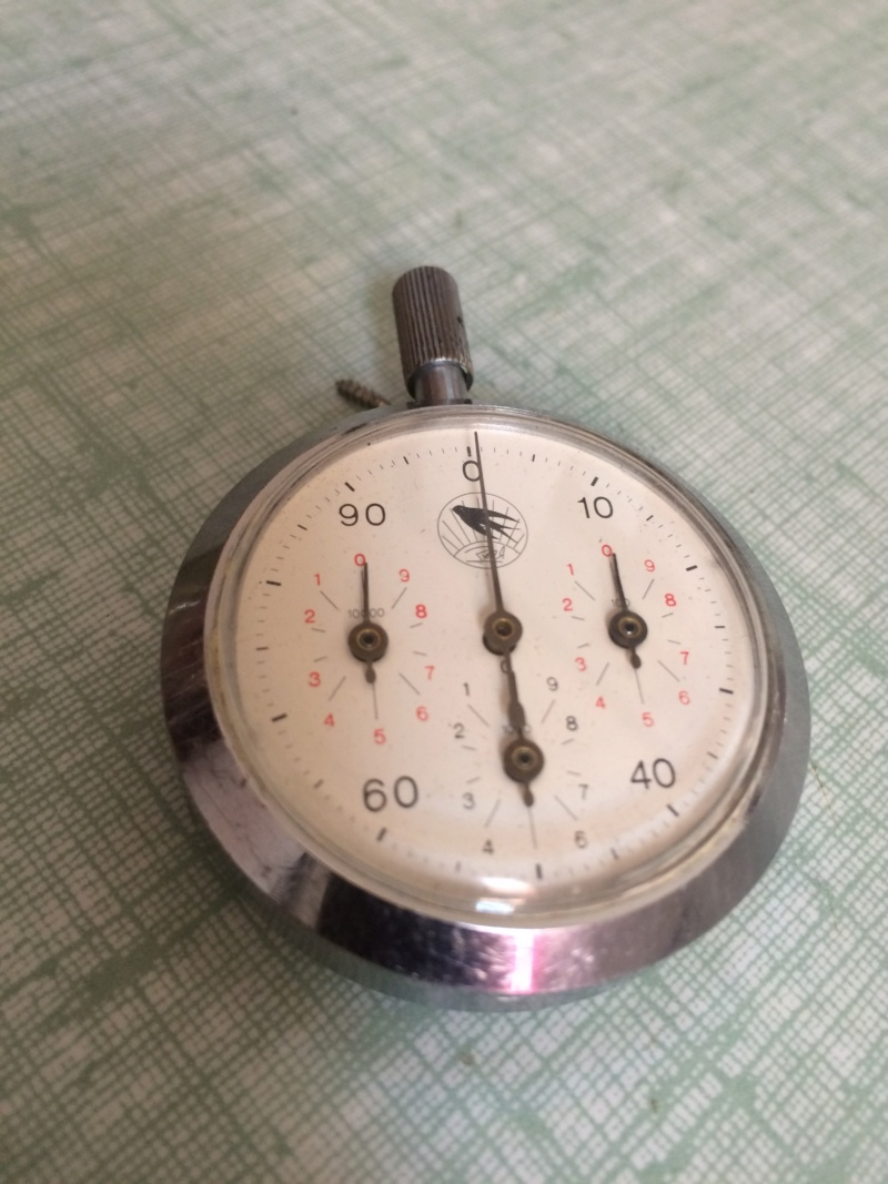 Nos montres avec un objet russe ou soviétique - Page 2 Img_2820