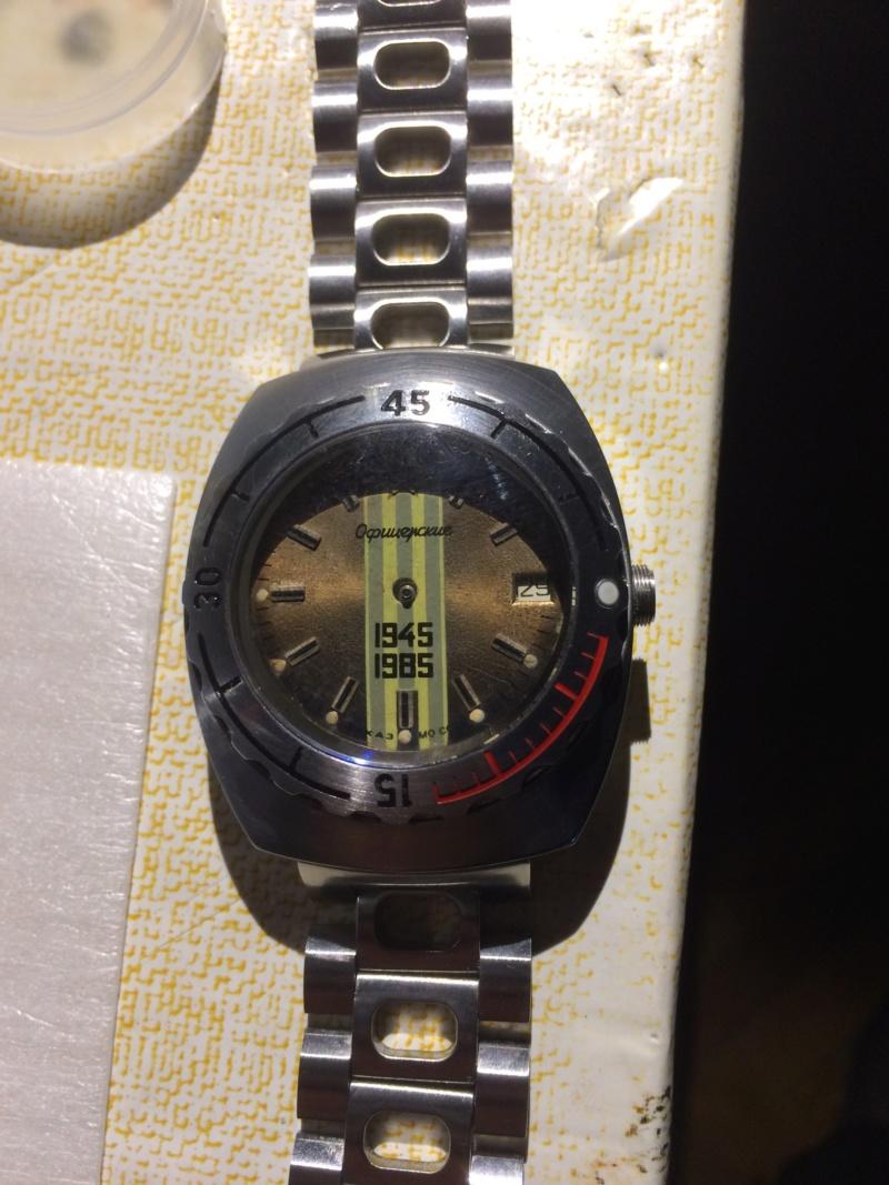 Vos montres russes customisées/modifiées - Page 8 Img_2915