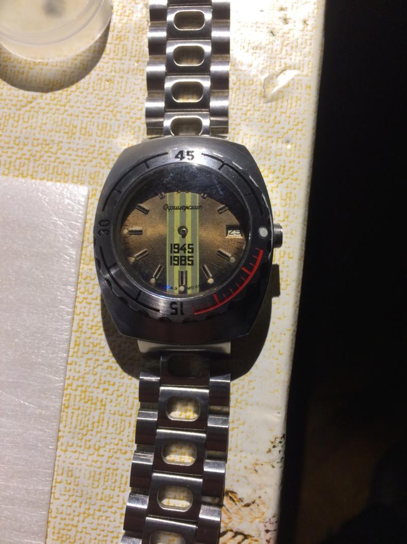 Vos montres russes customisées/modifiées - Page 8 Img_2916