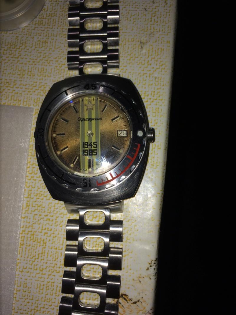 Vos montres russes customisées/modifiées - Page 8 Img_2917