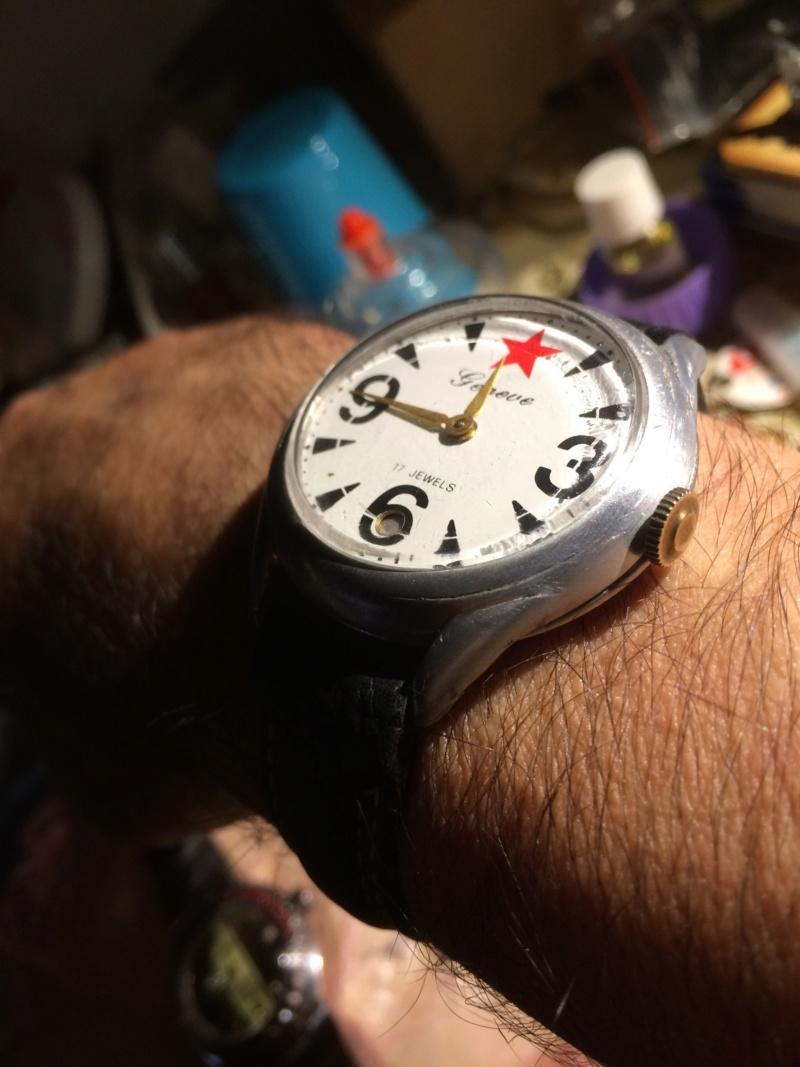 Vos montres russes customisées/modifiées - Page 8 Img_2929