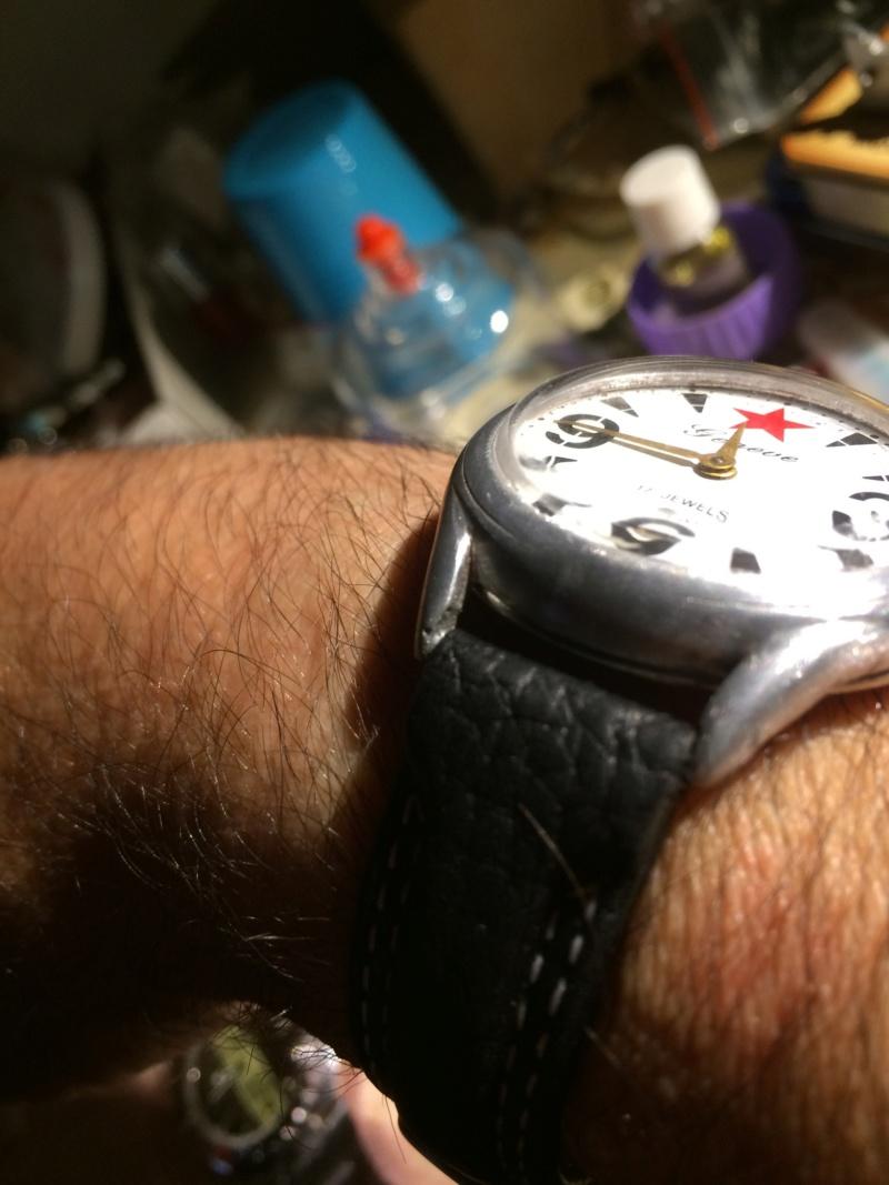 Vos montres russes customisées/modifiées - Page 8 Img_2930