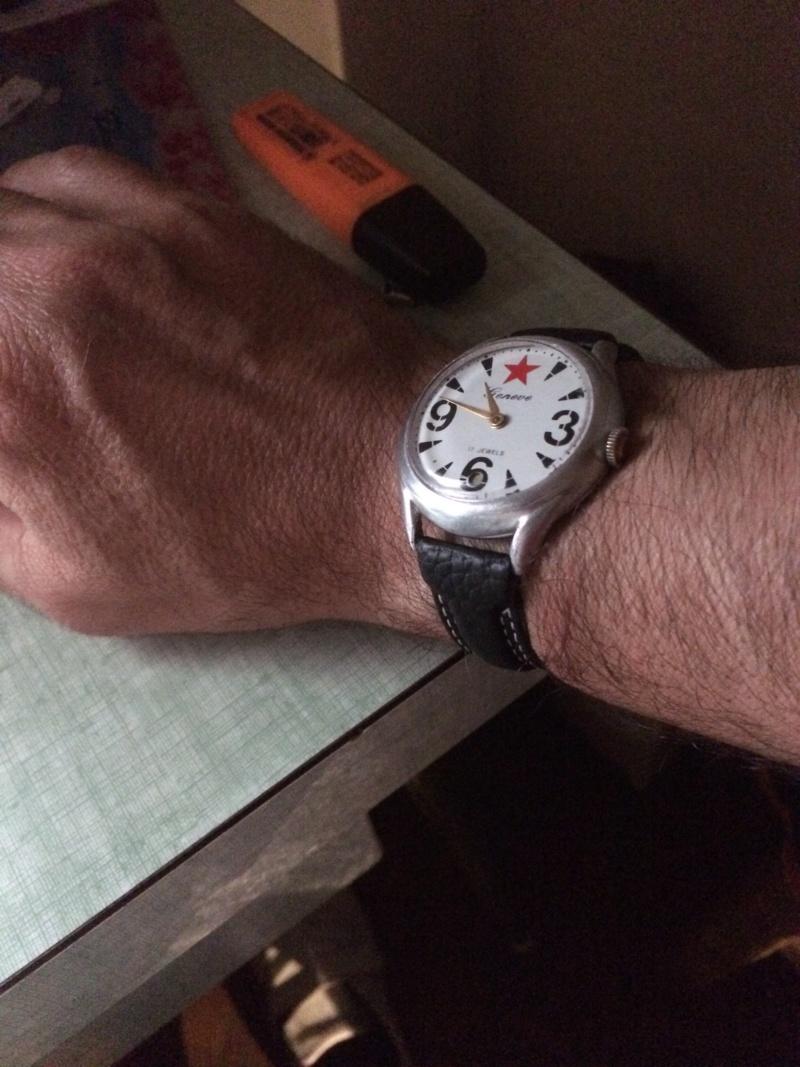 Vos montres russes customisées/modifiées - Page 8 Img_2931