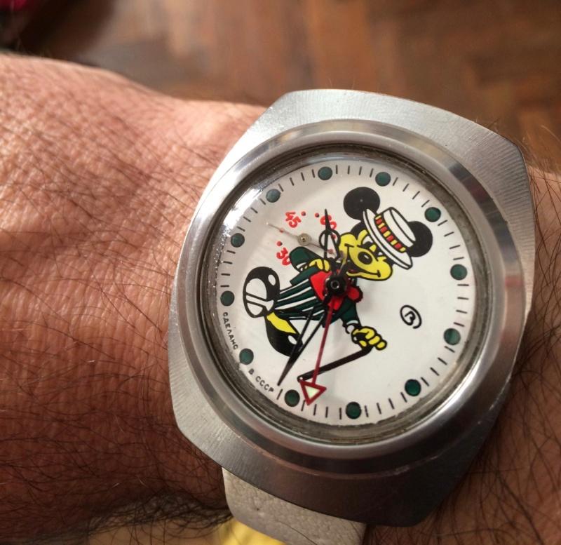 Vos montres russes customisées/modifiées - Page 8 Img_2935