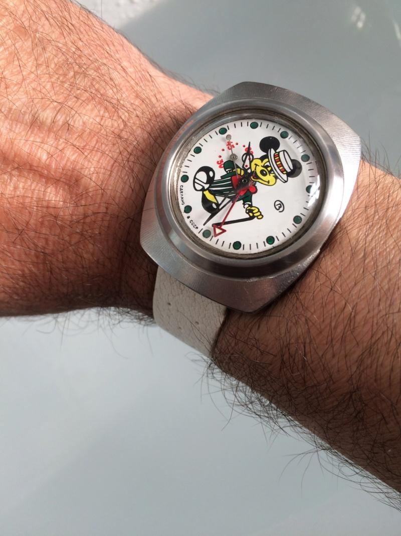 Vos montres russes customisées/modifiées - Page 8 Img_2936