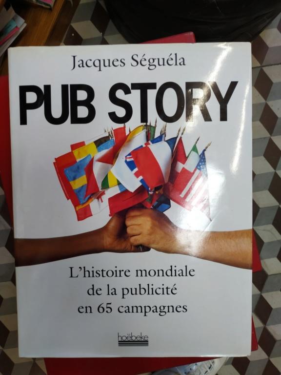 et un livre de plus Pub_st10