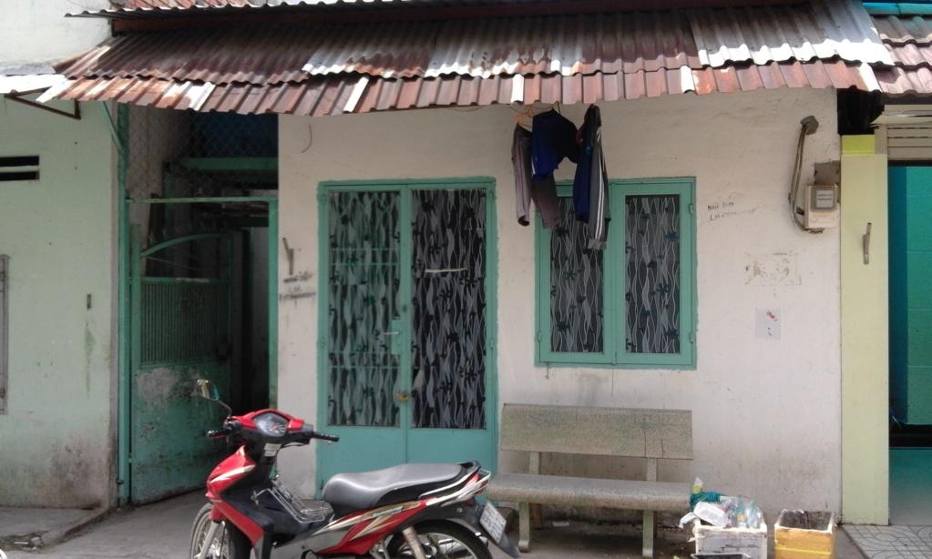 Bán nhà nguyên căn vuông vắn, đẹp, HXH 7m C. Lan 01228693699, 143/2/44 Phạm Huy Thông, P6, Gò Vấp 20180710