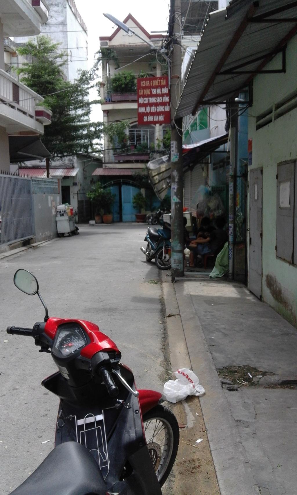 Bán nhà nguyên căn vuông vắn, đẹp, HXH 7m C. Lan 01228693699, 143/2/44 Phạm Huy Thông, P6, Gò Vấp 20180711