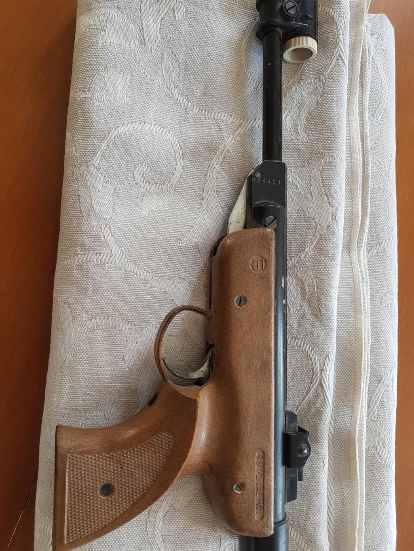 Aide à l'identification et à la réparation Pistol11