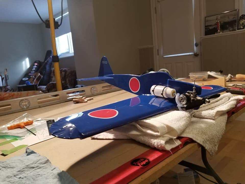 Brodak 1/2a zero flight video - beam mount converted Fb_img13