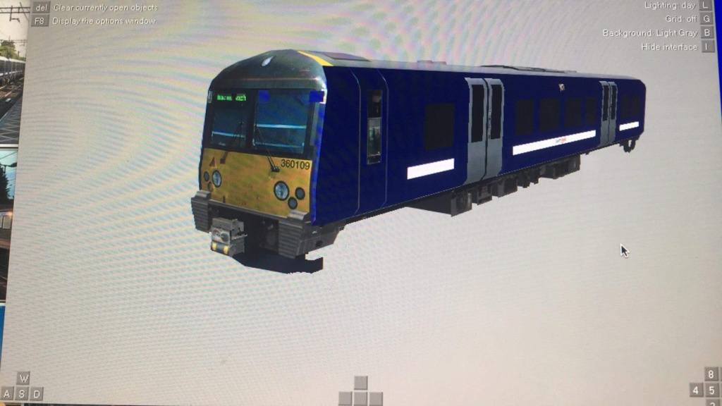 BR Class 360 4670ec10