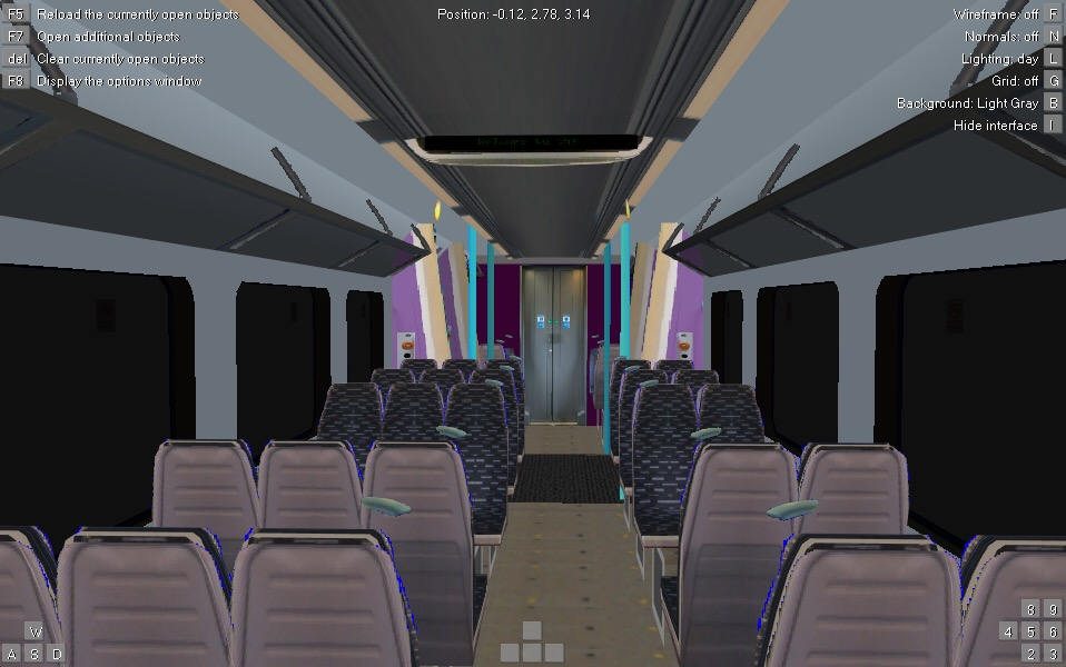 BR Class 360 65147f10
