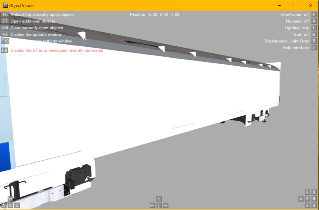 Object/RouteViewer Out of Memory Proble14