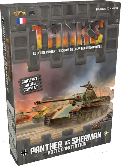 Revue : Tanks : jeu au tour par tour sur table 510812