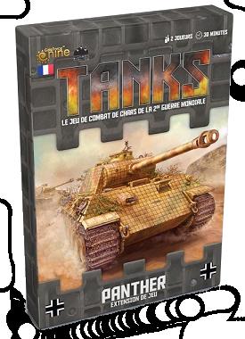 Revue : Tanks : jeu au tour par tour sur table 512511