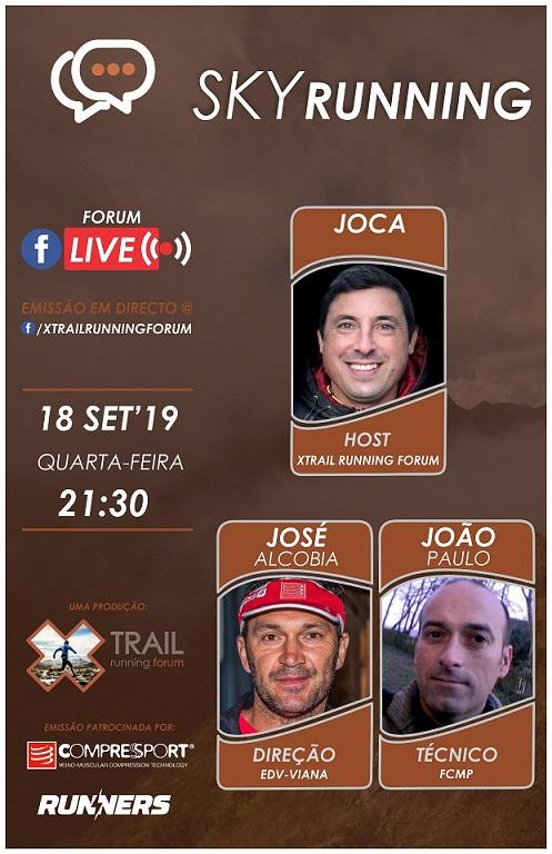 [live Forum] Skyrunning 70339510