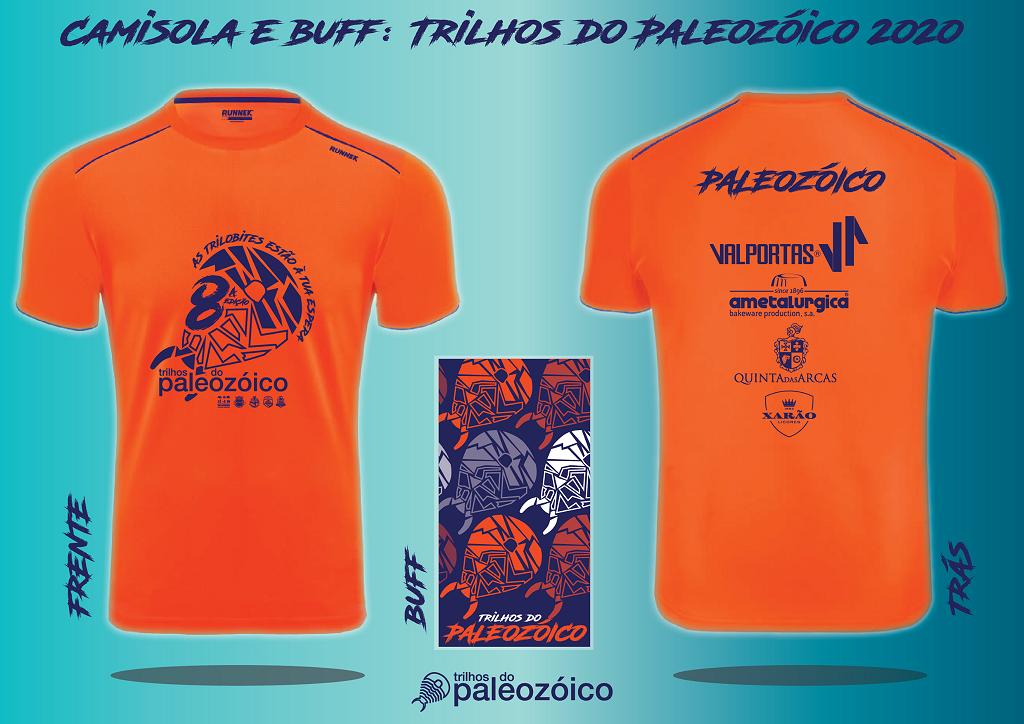 paleozoico - Trilhos do Paleozóico 83088310