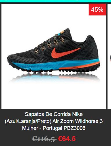 Ajuda / feedback de site merrellportugal.com  Nike10