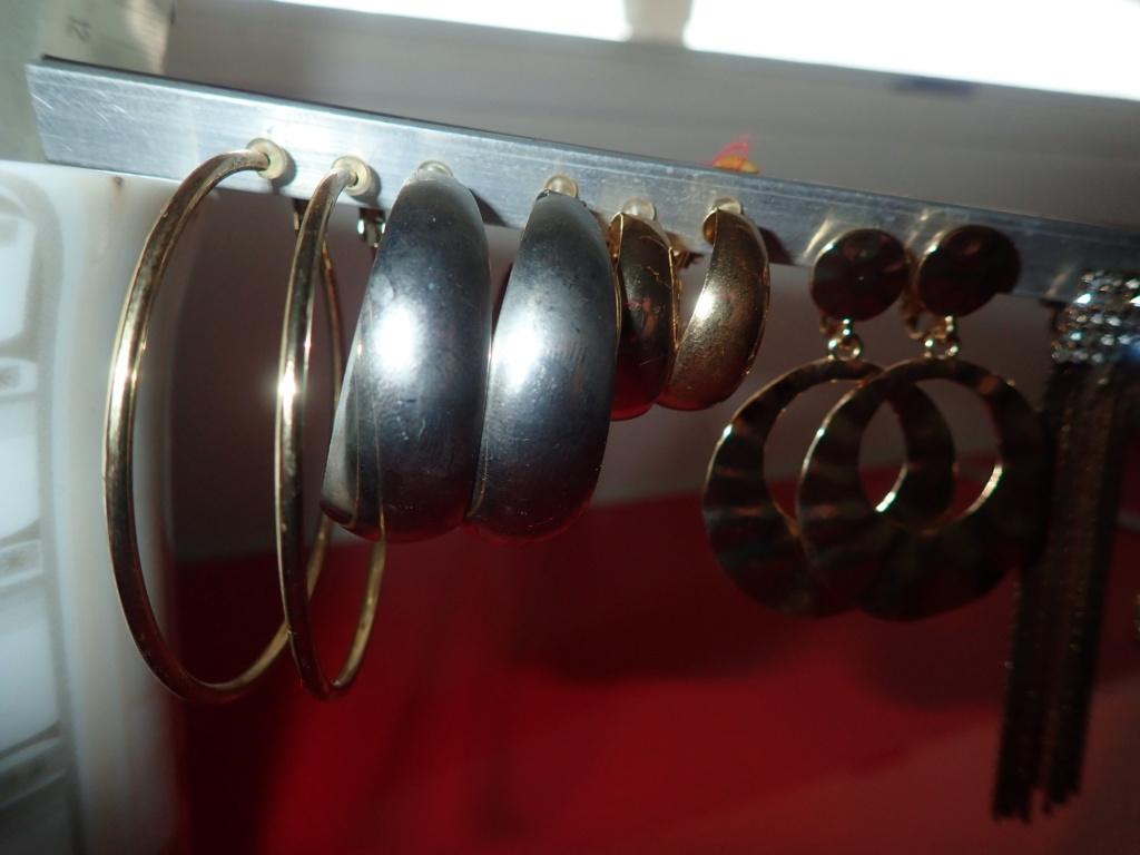 Boucles d'oreilles Kb250013