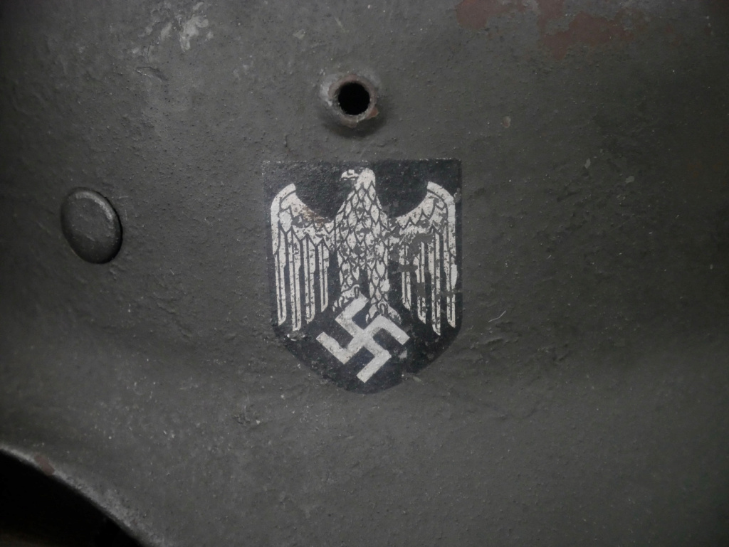 Casque allemand ww2 repro? Whatsa15