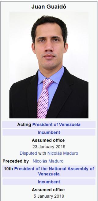 #1 - Situation in Venezuela - Page 3 Vzstie10