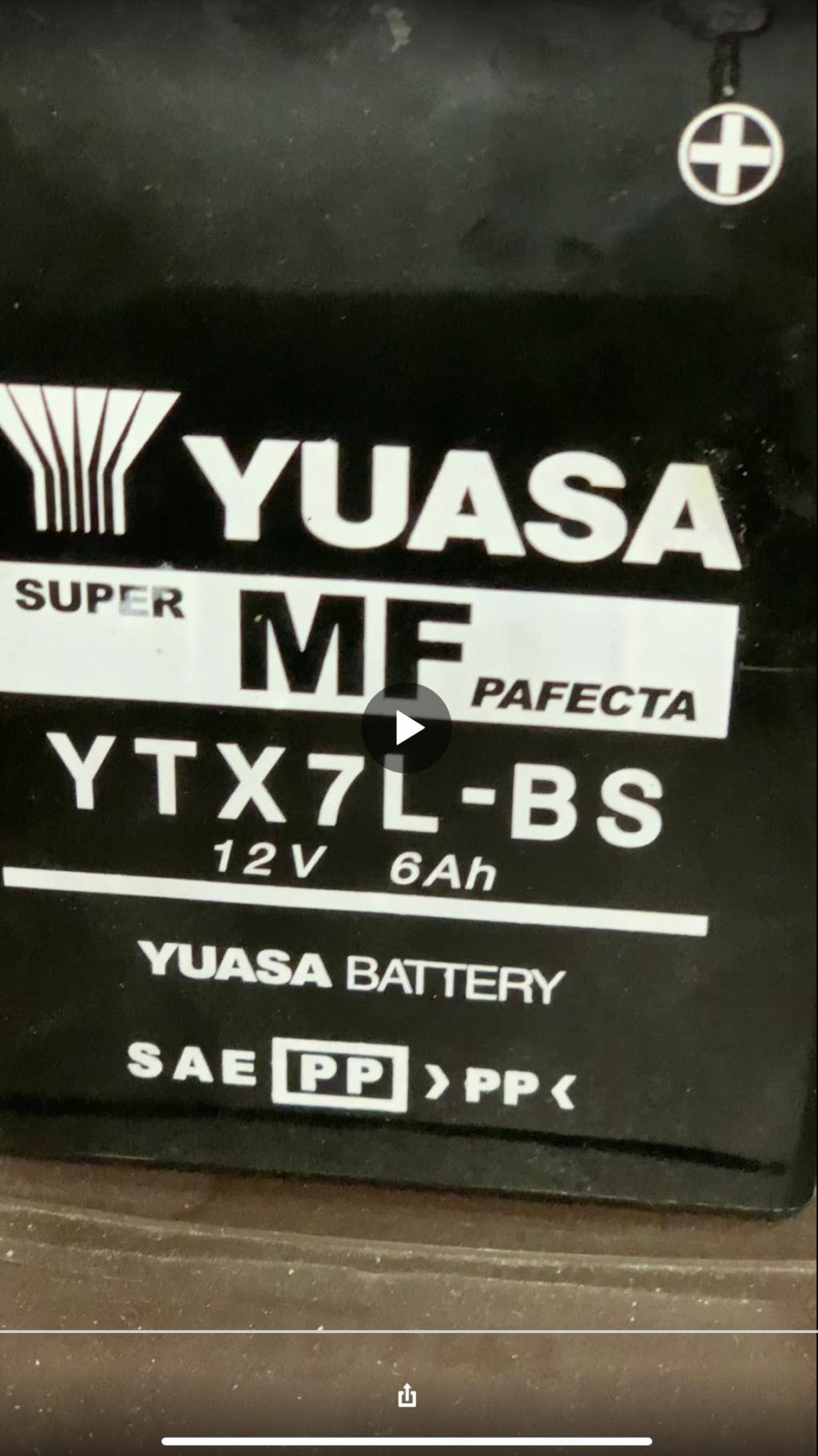 Batería NUEVA barata o alguna de 2a mano...!! 509daf10
