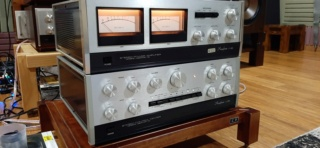 Accuphase c200 p300(sold) 16017910