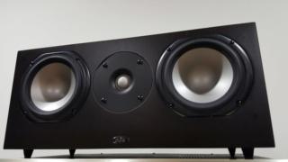 Chario syntar 505 center speaker (new) 20171210