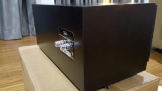 Chario syntar 505 center speaker (new) 20171211