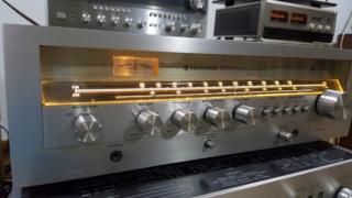 Kenwood  ks 4000 stereo receiver 20181110