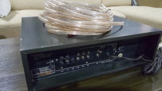 Kenwood  ks 4000 stereo receiver 20181113