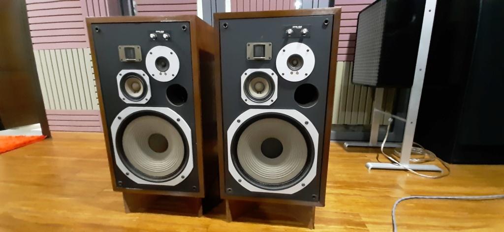 Pioneer hpm 100 speaker 20200112