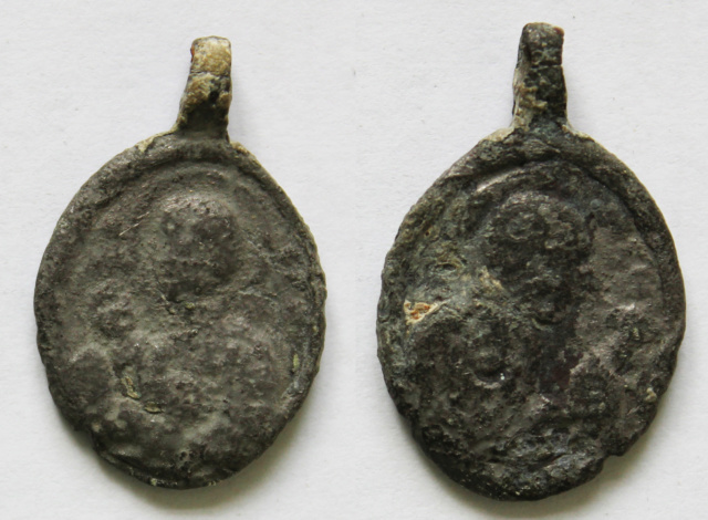 San Estanislao de Kostka / San Luis Gonzaga, s. XVIII Imgonl11