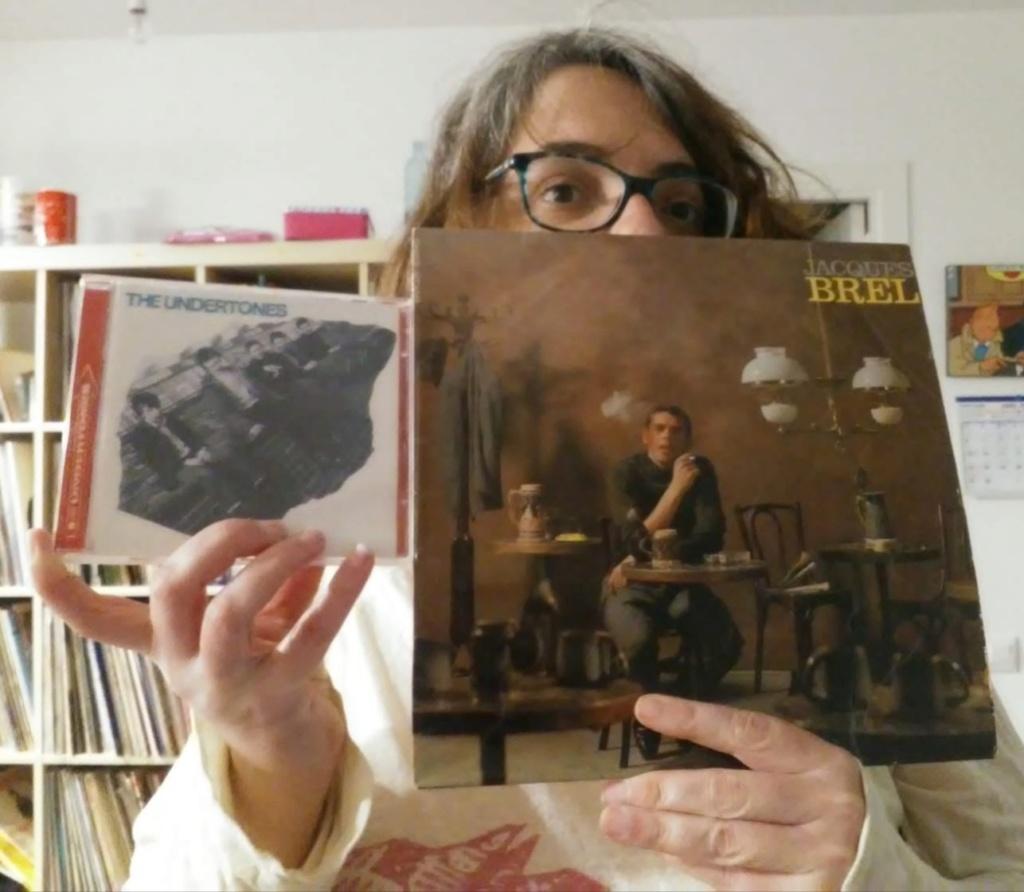 Los 1001: GRUPO 25:Jacques Brel - Ces gens-là (1966); The Only Ones - The Only Ones (1978); The Undertones -The Undertones (1979) - Página 19 Img_2017