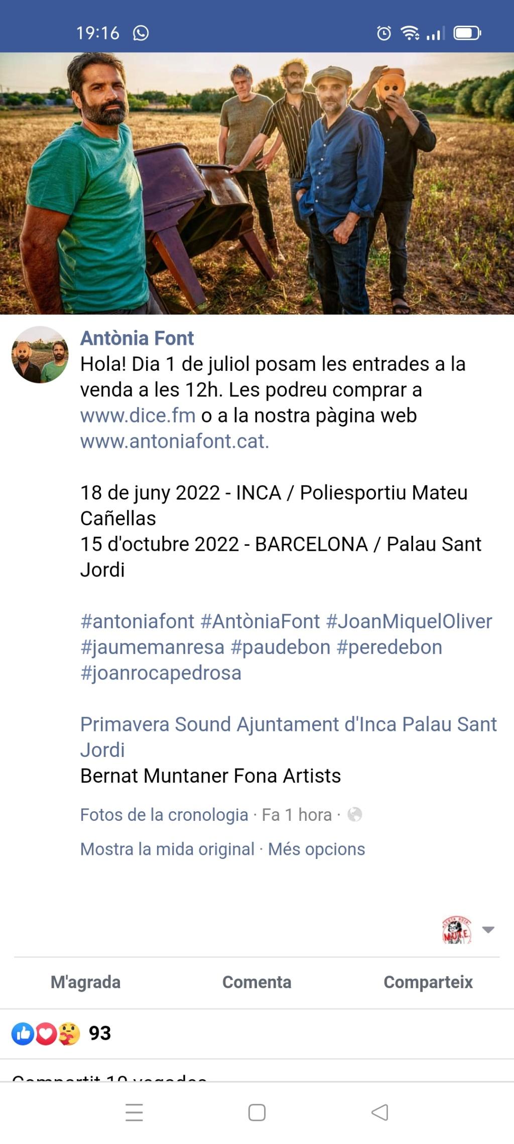 El topic de Antonia font - Página 3 Screen17
