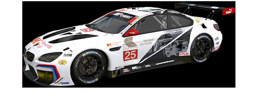 Les 24H du Mans - 10% Bmw_m610