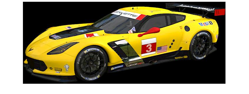 Les 24H du Mans - 10% Chevro10