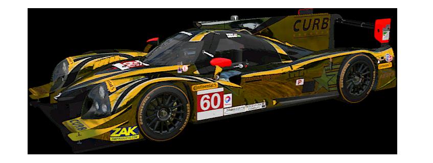 Les 24H du Mans - 10% Ligier10