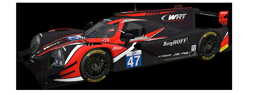 Les 24H du Mans - 10% Ligier11