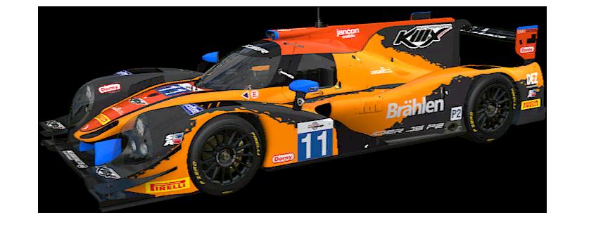 Les 24H du Mans - 10% Ligier12