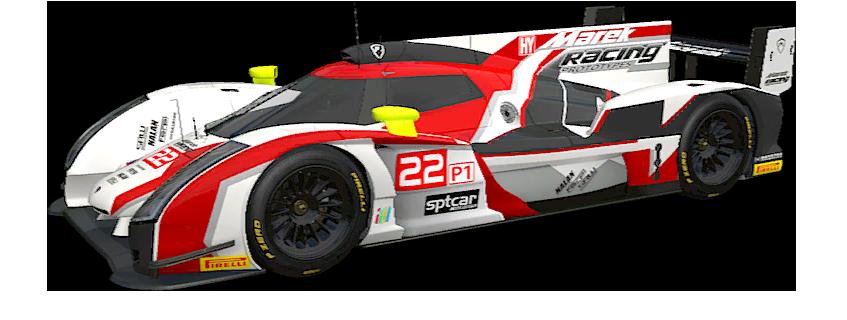 Les 24H du Mans - 10% Marek_11