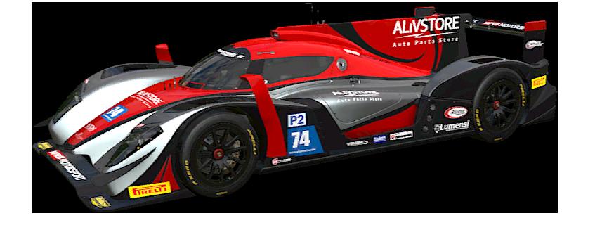 Les 24H du Mans - 10% Rwd_p210