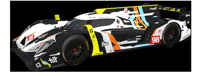 Les 24H du Mans - 10% Rwd_p311