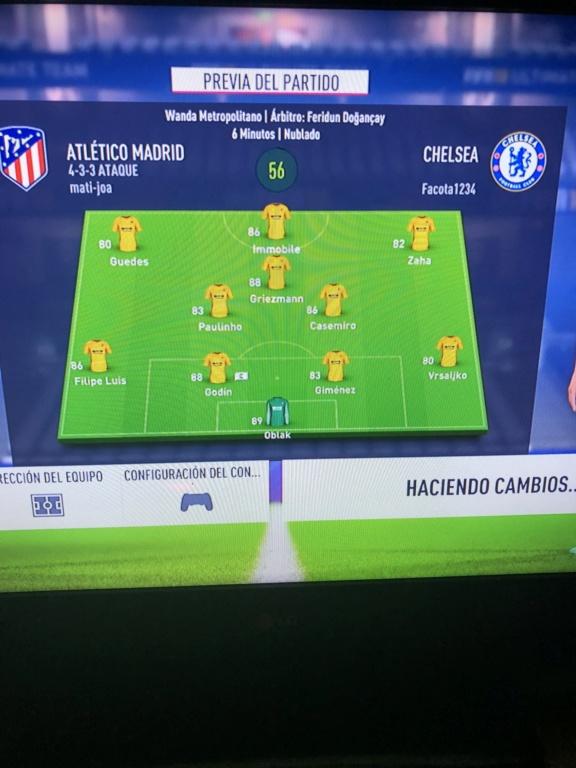 [FECHA 1] Atlético de Madrid -  Chelsea A0d1e710