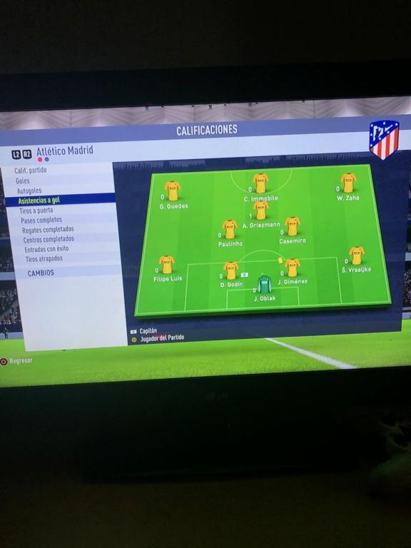 [FECHA 1] Atlético de Madrid -  Chelsea D7f68810