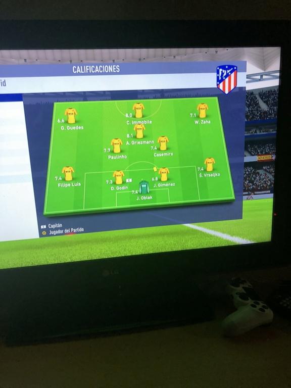[FECHA 1] Atlético de Madrid -  Chelsea F9048810