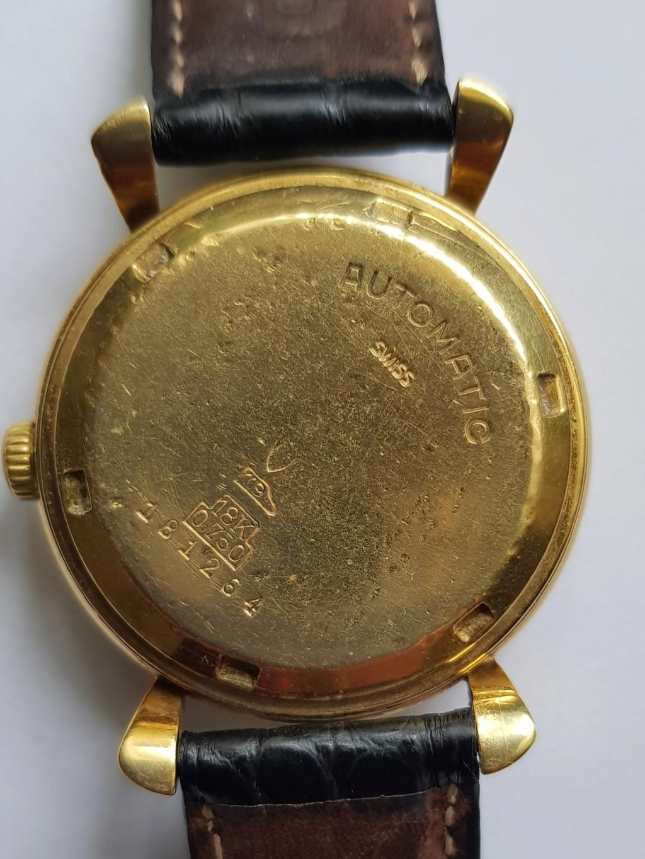 Eterna -  [Postez ICI les demandes d'IDENTIFICATION et RENSEIGNEMENTS de vos montres] - Page 10 20190411