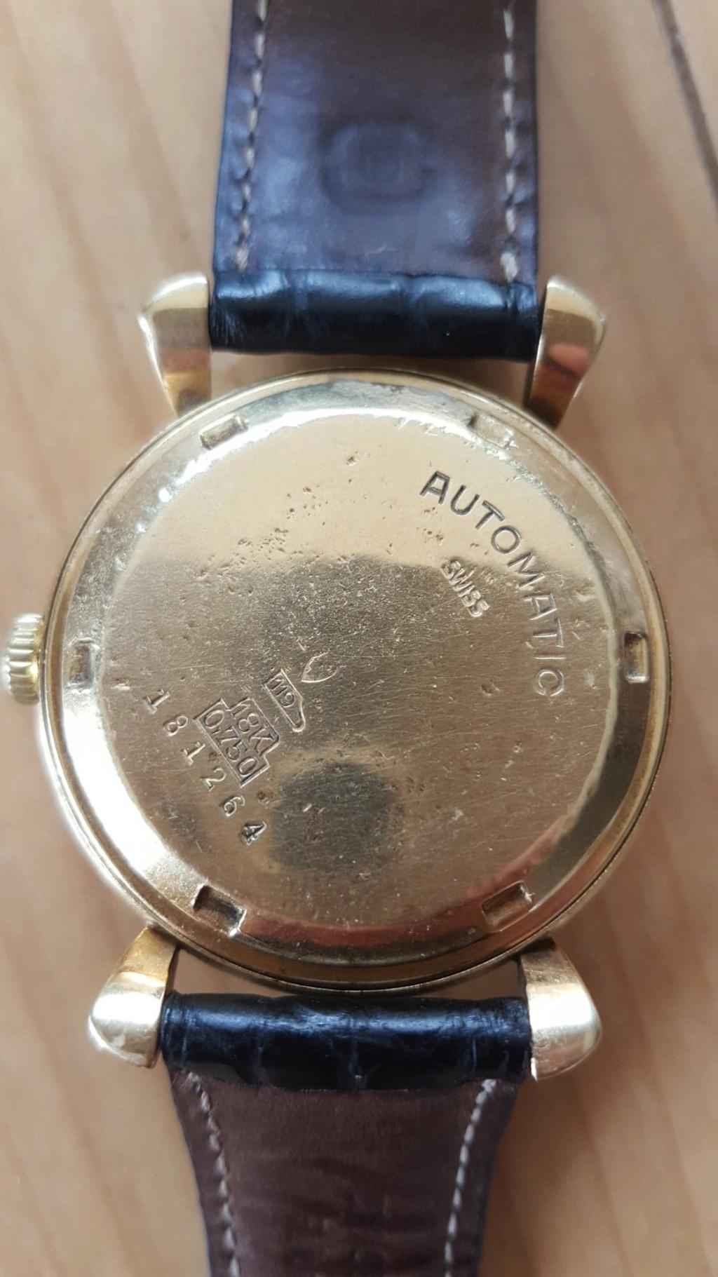 Enicar -  [Postez ICI les demandes d'IDENTIFICATION et RENSEIGNEMENTS de vos montres] - Page 33 Rona210