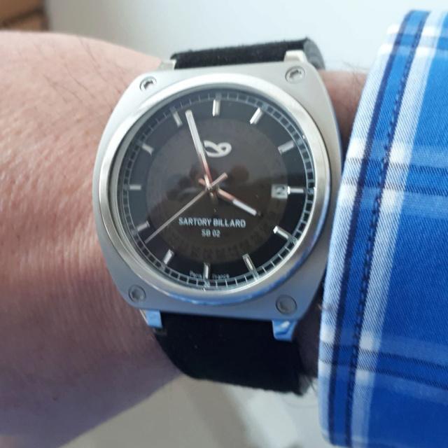 SARTORY BILLARD : et de deux montres ! - Page 18 49545910