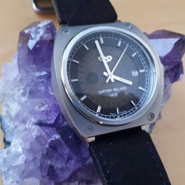 SARTORY BILLARD : et de deux montres ! - Page 18 49686410